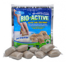 BIO-ACTIVE SEPTIC- TRATAMENT FOSE SEPTICE