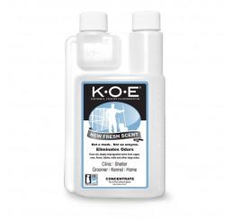 Concentrat Neutralizant de miros pentru custi - K.O.E. FESH SCENT , 474 ml